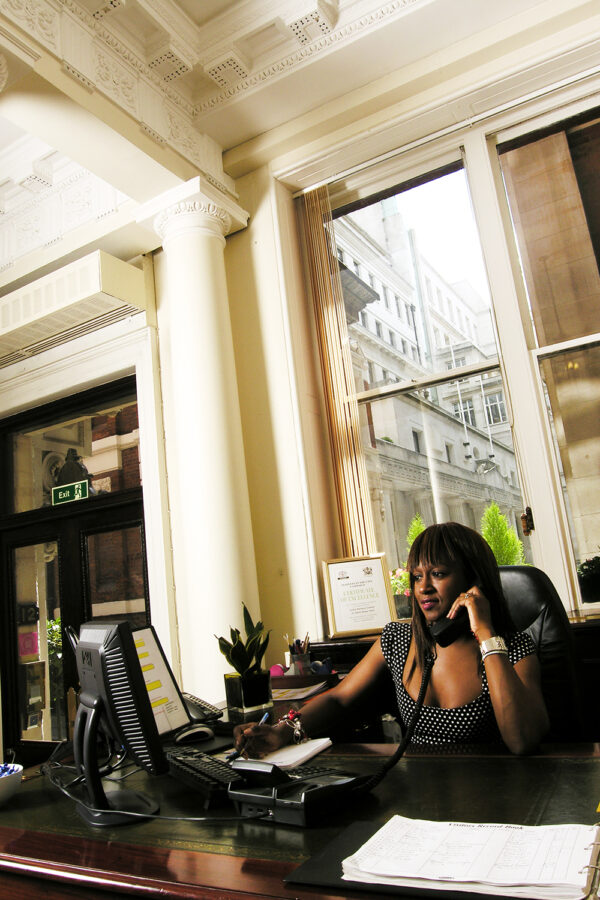 Photography Office Interiors