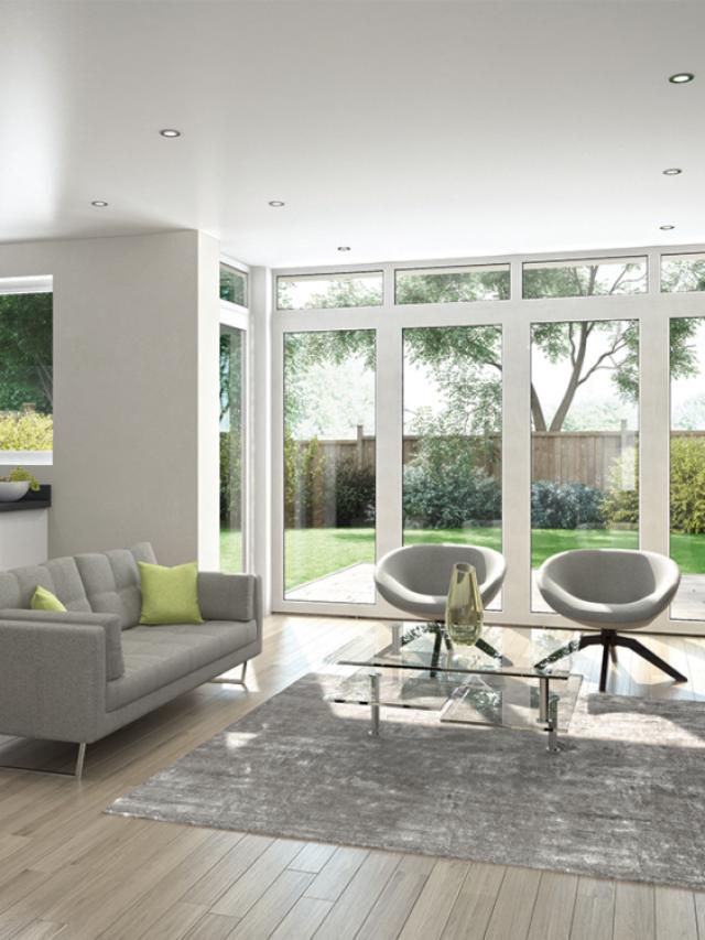 Interior Property renders