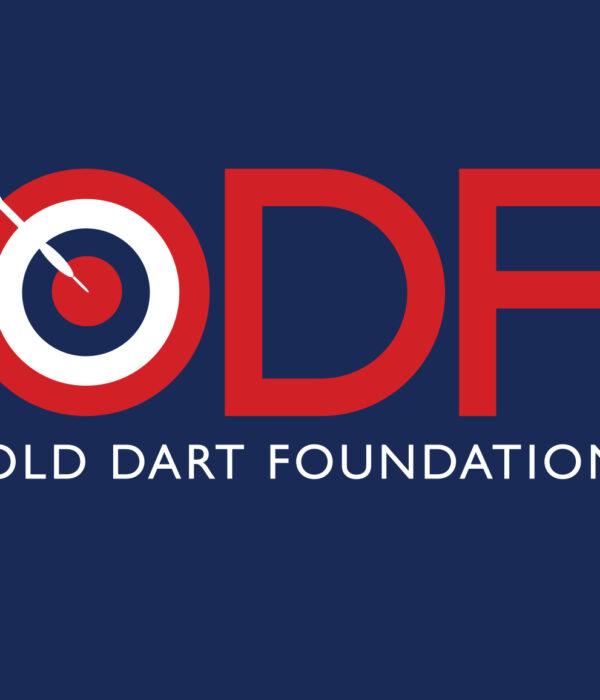 Old Dart Foundation Logo