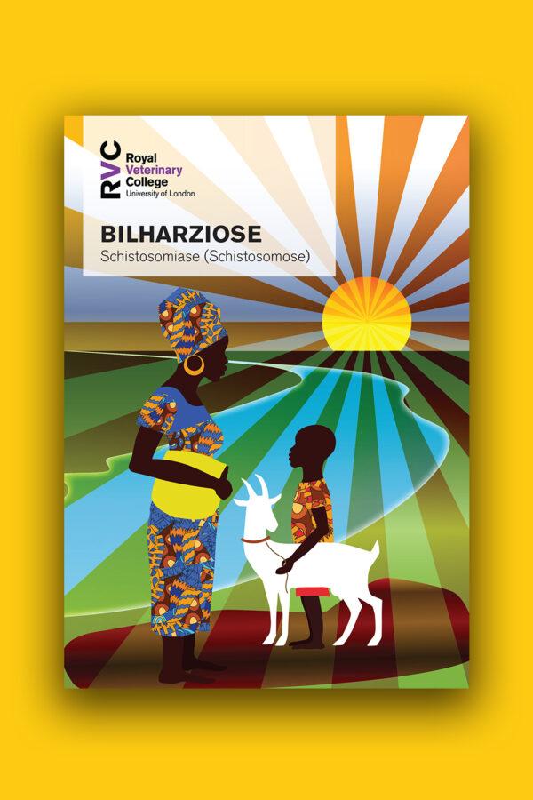 RVC Bilharzia front cover