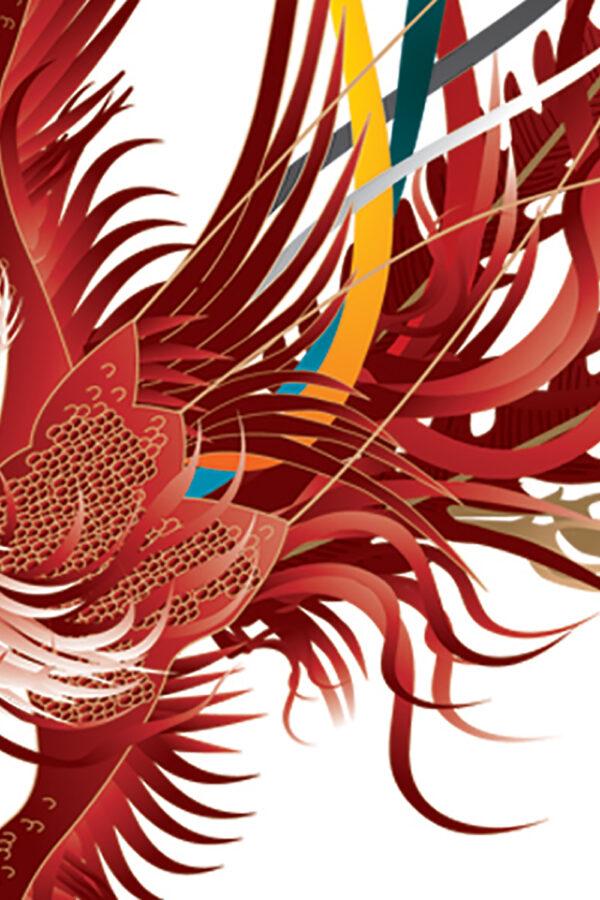 INSOL Phoenix Vector Illustration
