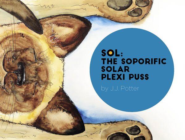 Sol the Soporific Solar Plexi Puss